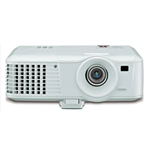 """Mitsubishi Electric EW330U 3000ANSI lumens DLP WXGA (1280x800) Blanc vidéo-projecteur - vidéo-projecteurs (3000 ANSI lumens, DLP, WXGA (1280x800), 2000:1, 1016 - 7620 mm (40 - 300""""), 1,65 cm (0.65""""))"""