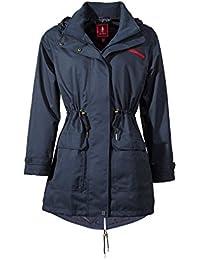 Jack Murphy Womens/Ladies Reagan Waterproof Adjustable Walking Jacket