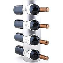 Amazonfr Porte Bouteille Mural - Porte bouteille de vin
