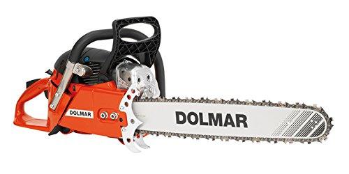 Dolmar PS7910-50 Benzin-Kettensäge, 3/8 Zoll, 50 cm