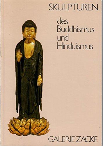 Skulpturen des Buddhismus und Hinduismus - Ausstellung 1985