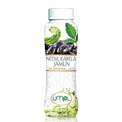 Neem Karela Jamun Juice from UMPL INDIA PRIVATE LIMITED