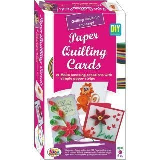 Umiya Gifts Paper Quilling Cards