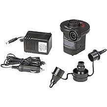 Intex - Hinchador eléctrico 220-240 v  13 cm - 66620