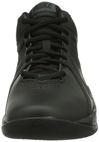 Nike - 637382 106, Sneakers da uomo Nero (Schwarz (Black/Black-Anthracite))