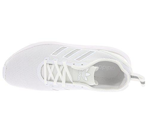 pretty nice f334e b5bda Adidas Zx Flux Adv Adv Adv Chaussures De Sport Pour Homme Blanches tPPbLD    Conception Habile