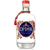 Opihr Oriental Spiced London Dry Gin, With Hand Picked Botanicals, 70 cl 40% ABV