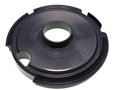 Severin 6509048 Adapter (Dampfgarer) für KM3895 Küchenmaschine