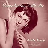 Songtexte von Beverly Kenney - Come Swing With Me