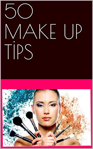 50 MAKE UP TİPS (English Edition) eBook: Momo Klein: Amazon ...