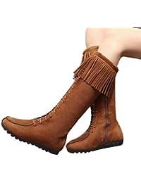 Amazon.it: con 708519031 Stivali Scarpe da donna