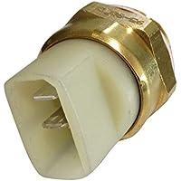 AERZETIX: Interruptor de temperatura del ventilador del radiador C40767 compatible con 0015403145