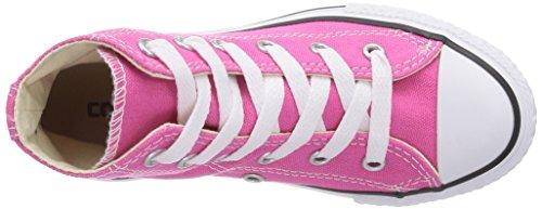 Hi Converse unisex Taylor Chuck Kinder Season Sneaker Star Rosa All qXXPxTr
