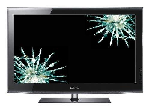 Samsung LE 32 B 579 81,3 cm (32 Zoll) Fernseher (Full-HD, DVB-T/-C/-S2 Digitaltuner) (Tv 26 Samsung)