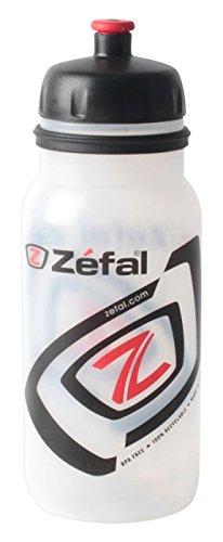 Zefal - Borraccia Zefal 600 Ml Sense R60 Translucido