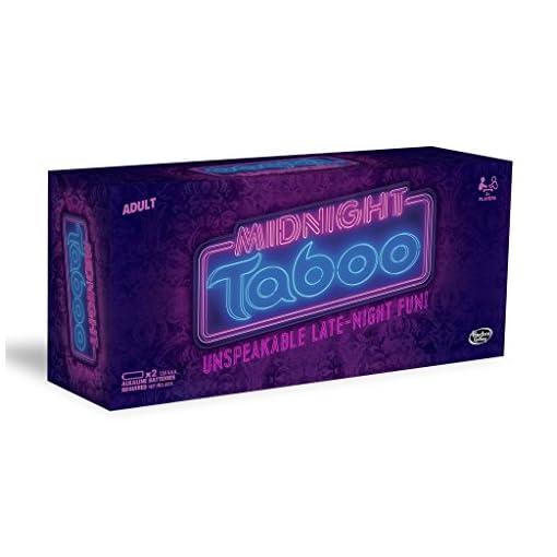 Hasbro-Midnight-Tabu-Spiel