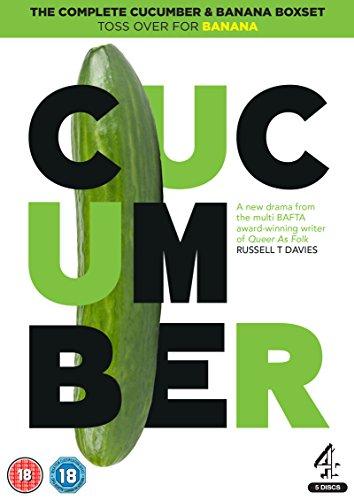 Cucumber & Banana (5 DVDs)