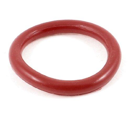 DealMux NBR TC 12/mm x 20/mm x 7/mm de m/étal anneau joint /à l/èvre dhuile du double l/èvre printemps