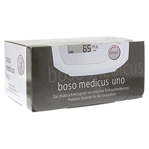 BOSO medicus uno vollautomat.Blutdruckmessgeraet 1 Stück