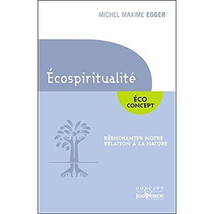 Écospiritualité (Concept Jouvence t. 9)