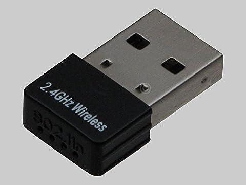 Ferguson W03 802.11 Wi-Fi Adapter, 1 Stück, 5907115001999