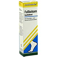 Laufwunder Fussbalsam hautfettend 75 ml preisvergleich bei billige-tabletten.eu