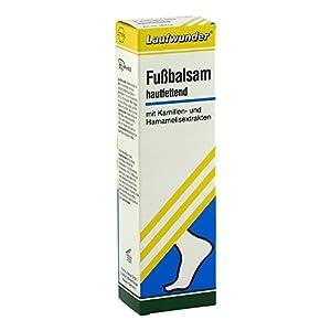 Laufwunder Fussbalsam hautfettend 75 ml