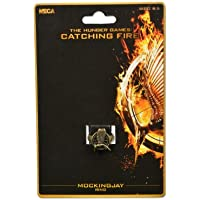 The Hunger Games Catching Fire Mockingjay Ring