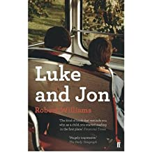 [(Luke and Jon)] [ By (author) Robert Williams ] [August, 2011]