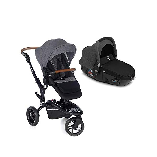 Jane 5521 T34 - Pushchairs, Unisex. Jané Jane buggy and accessories Children's and unisex buggy chairs and accessories. Trider matrix light 2 (5521 t34) 1