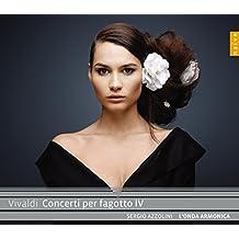 Concerti Per Fagotto Iv (Vivaldi)