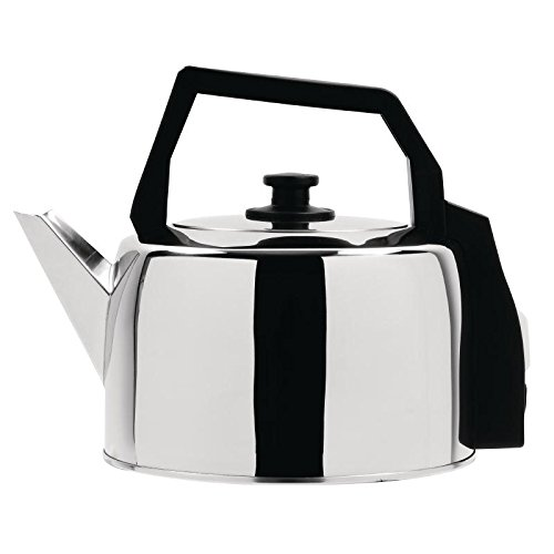 41JbBKwHvAL. SS500  - Caterlite Stainless Steel Kettle 3.5Ltr/252X249X232mm Electric Commercial