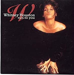 Whitney Houston -  The Greatest Hits Cool Down (Disc1)