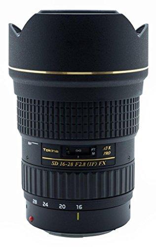 Tokina 16 - 28 mm / AT-X16 Objectifs