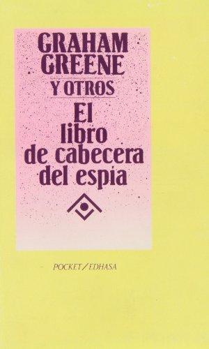 El libro de cabecera del espía (Pocket)