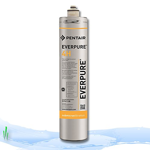 Everpure ev9611–00 4H Ersatz Filter Kartusche (Everpure Filter)