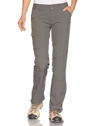 CMP 3t51446 mujer color marr/ón primavera//verano con cremallera Pantalones para mujer tama/ño large