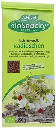A.Vogel Radieschen, 4er Pack (4 x 170 g)