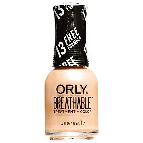 Orly Beauty - Nagellack - Breathable - Inner Glow, 18 Ml, 1 Stück (Nagellack Orly)