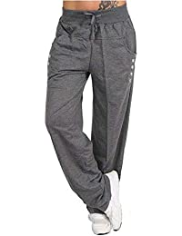 Amazon.co.uk  4XL - Leggings   Women  Clothing 9f34be09e9a8