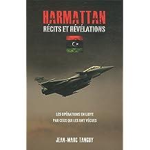 Harmattan : Récits et Révélations
