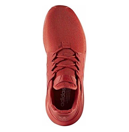 adidas X_PLR, Scarpe da Fitness Uomo Rosso (Rojtac / Grmetr / Azutac)