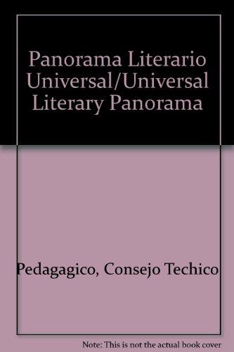 Panorama Literario Universal/Universal Literary Panorama