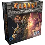 Clank ! - Version francaise