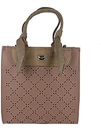 5a0f24134d24 Naj Oleari Women s Shoulder Bag brown brown