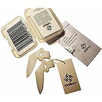 Preisvergleich für Tongkun® Hohl Loch Weiches Silikon Schiene Pad Kissen entzündeten Fußballen Zwei Fuß Displayschutzfolie Straightener...
