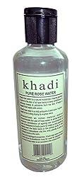 Khadi Pure Rse water 210ml