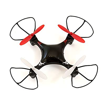 RED5 Mini Quadcopter V2 (Black)