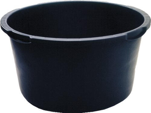 Mörtelkübel 45 Liter, Ø x H: 52 x 33 cm
