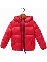 331bfaeb0e Amazon.it: Piumino Bambino - Cappotti / Giacche e cappotti ...